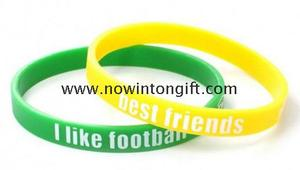 6mm silicone bands