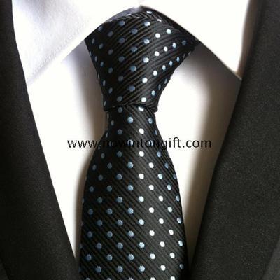 Woven Polyester necktie