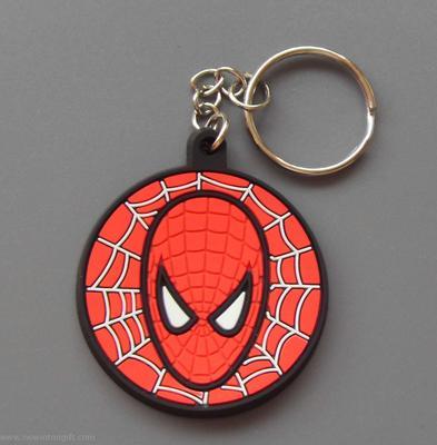 spider-man key chains